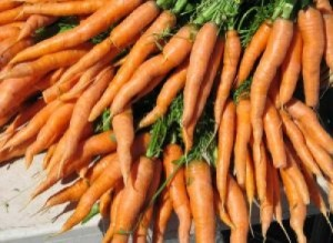This is how to cook carrots
