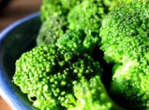 This is how to cook broccoli