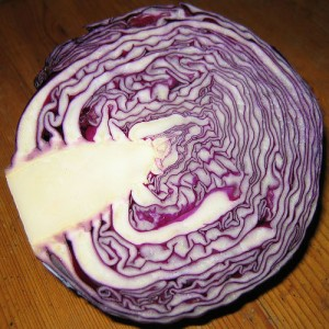 This is how to cook cabbage