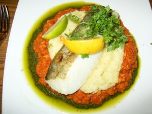 This is how to cook cod