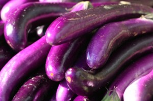 This is how to cook eggplant