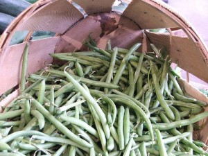 This is how to cook fresh green beans