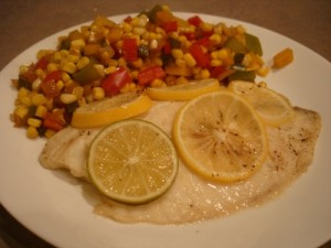 This is how to cook tilapia