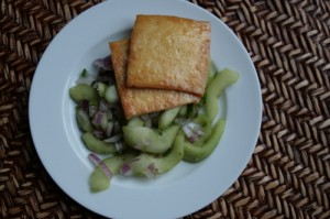 This is how to cook tofu