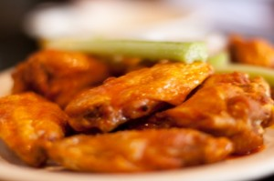 This is how to cook chicken wings