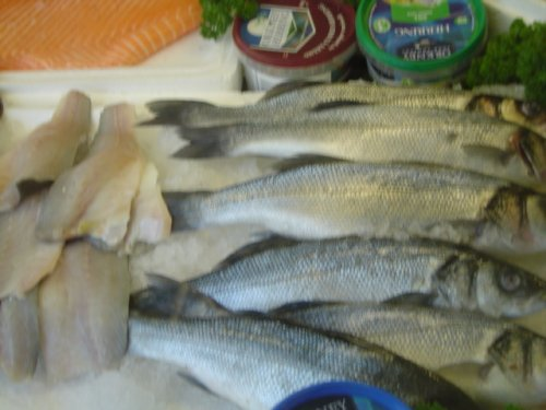 Fish how to cook fantastic food for Bass fish cooking