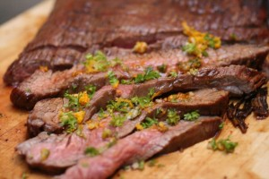 this is how to cook flank steak